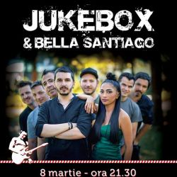 "Jukebox si Bella Santiago  ""LOVE the Girls"