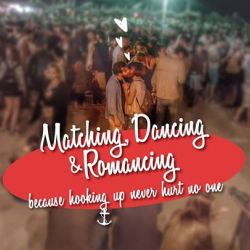 Matching, Dancing & Romancing - Valentines After Party