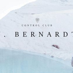J Bernardt at Control