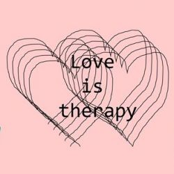 Love is therapy