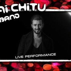 Dragobete Party w Mihai Chițu&Enjoy Band LIVE on Kaffa Stage
