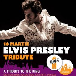 Elvis Presley  A Tribute to the King #live