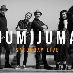 JumiJuma - Saturday Live at STUF VAMA VECHE