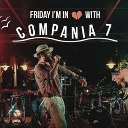 Friday Im In Love With Compania 7 LIVE at STUF VAMA VECHE