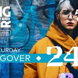 Saturday Hangover 247 with Iosif & Assan / Mar 3, 2018