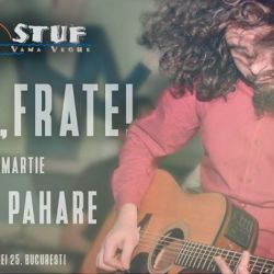 FolkFrate si 44 pahare