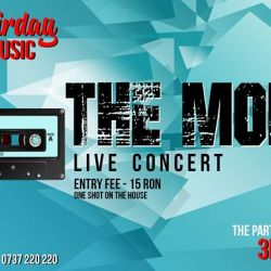 The Mob live Mojo  Mobsters afterparty