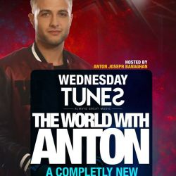 Antons World Tunes