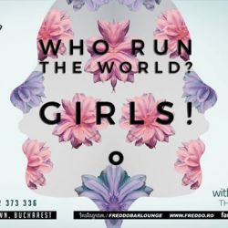 Who run the world? Girls