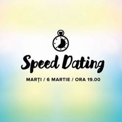 Speed Dating by Silver Church