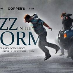 Jazz in the Storm