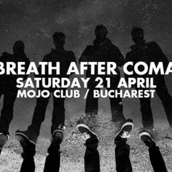 Breath After Coma Greece Mojo / More TBA