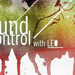 Ground Control w Leo! Spring break edition
