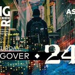 Saturday Hangover 247 with Amon & Assan / Mar 10, 2018
