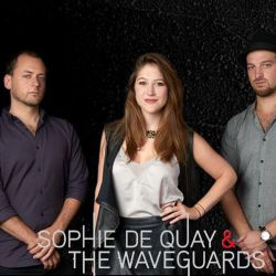 Sophie de Quay & The WaveGuards CH