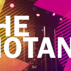 The Motans, 23 mai, Hard Rock Cafe