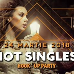 Hot Singles Hookup Party #9