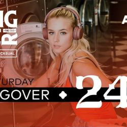 Saturday Hangover 247 with Assan / Mar 17, 2018
