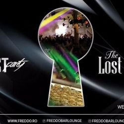 Lust Party prs The Lost Key