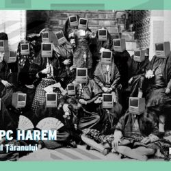 Concert PC Harem  One World Romania