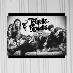 Tourette Roulette  3 YRS Anniversary Showcase