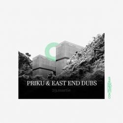 Contemporan pres Priku & East End Dubs