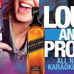 Loud and Proud  Karaoke Weekend Party