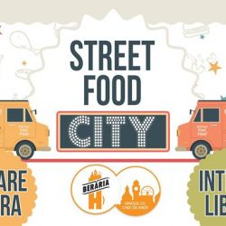 Street Food City  Beraria H