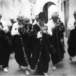 Control x Outernational The Master Musicians of Jajouka (MAR