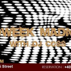 Midweek Madness  Old Habits  Every Wednesday
