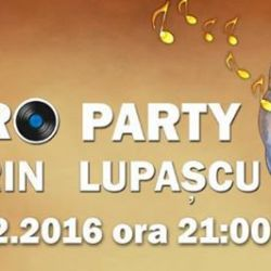 Retro Party by Sorin Lupascu